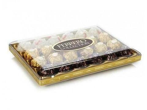 Ferrero Collection велика коробка