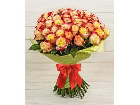 51 еквадорська троянда (кабарет)